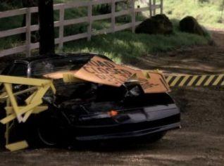 Knight Rider: Short Notice
