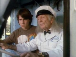 Eerie Indiana: The Lost Hour