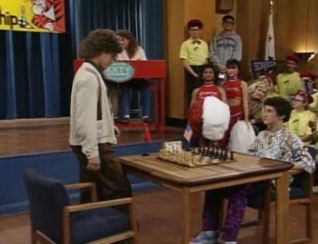 Saved by the Bell: Rent-a-Pop
