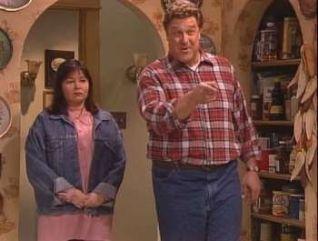 Roseanne: It's a Boy!