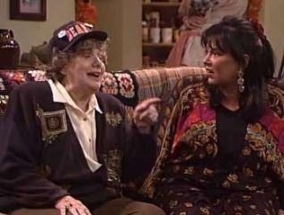 Roseanne: Thanksgiving '93
