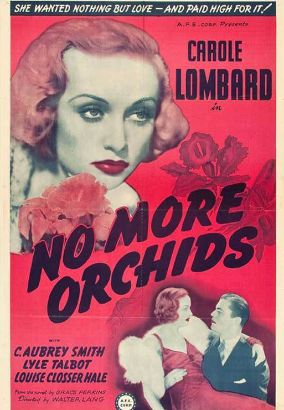 No More Orchids