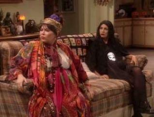 Roseanne: Halloween - The Final Chapter