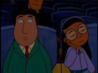 The Critic: Marty's First Date