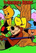 The Hillbilly Bears [Animated TV Series]