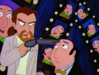 The Critic: I Can't Believe It's a Clip Show
