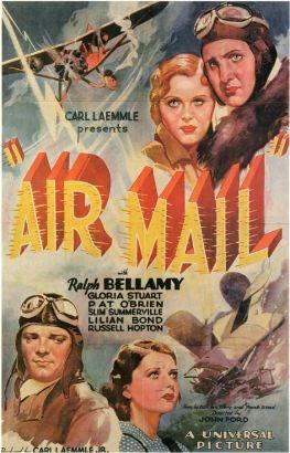 Air Mail