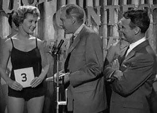 Perry Mason: The Case of the Lucky Legs