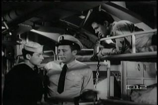 Perry Mason: The Case of the Slandered Submarine