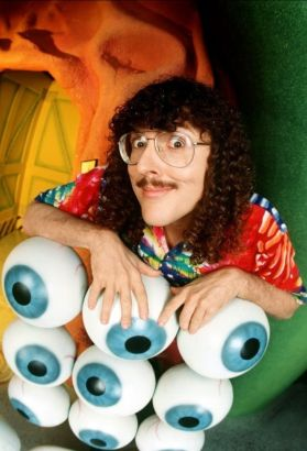The Weird Al Show [TV Series]