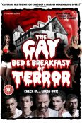The Gay Bed & Breakfast of Terror
