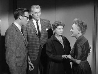 Perry Mason: The Case of the Nervous Neighbor
