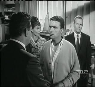 Perry Mason: The Case of the Missing Button