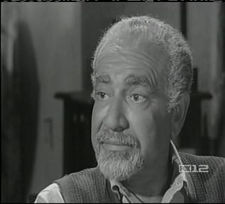 Perry Mason: The Case of the Wooden Nickels
