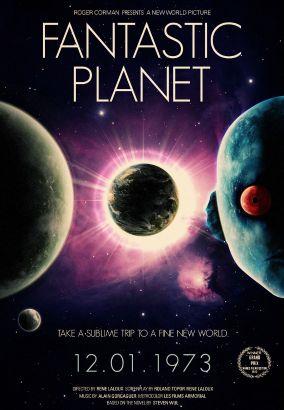 The Fantastic Planet