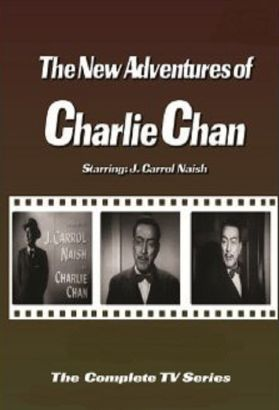 The New Adventures of Charlie Chan [TV Series]
