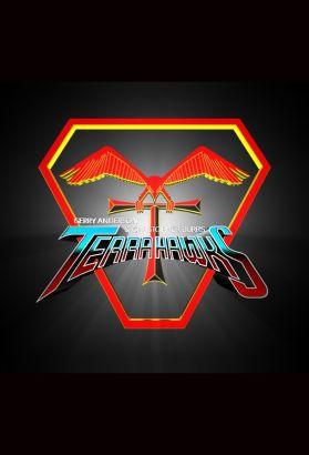 Terrahawks [TV Series]