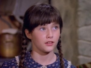 Little House on the Prairie: Times Are Changing, Part 2