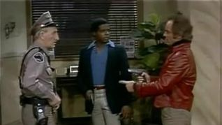 Diff'rent Strokes: The Bank Job, Part 2