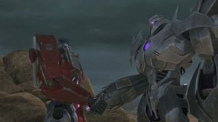 Transformers Prime: One Shall Rise, Part 2