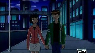 Ben 10: Ultimate Alien: The Perfect Girlfriend