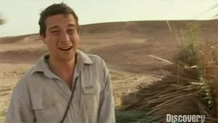 Man vs. Wild: Baja Desert