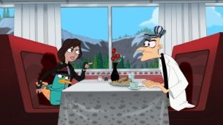 Phineas and Ferb: Sidetracked