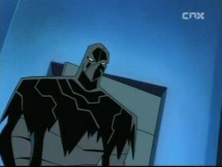 Batman Beyond: Payback