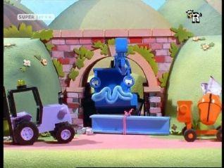 Bob the Builder: Lofty's Long Load