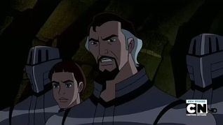 Ben 10: Ultimate Alien: The Creature from Beyond