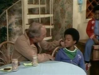 Diff'rent Strokes: The Job