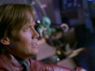 Gene Roddenberry's Andromeda: Under the Night