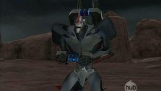 Transformers Prime: Partners