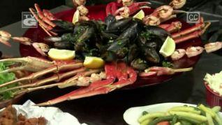 Man v. Food: Long Island