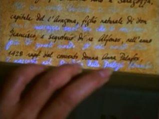 Relic Hunter: The Book of Love