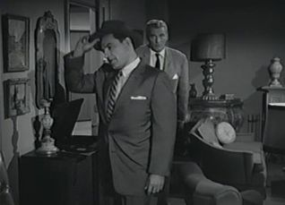 Perry Mason: The Case of Paul Drake's Dilemma
