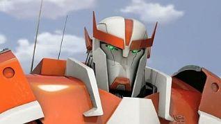 Transformers Prime: Stronger, Faster
