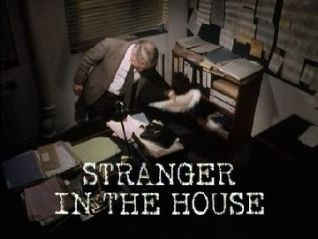 A Touch of Frost: Stranger in the House