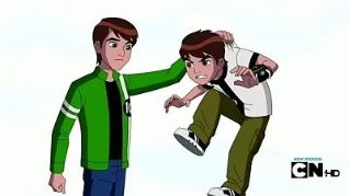 Ben 10: Ultimate Alien: The Forge of Creation