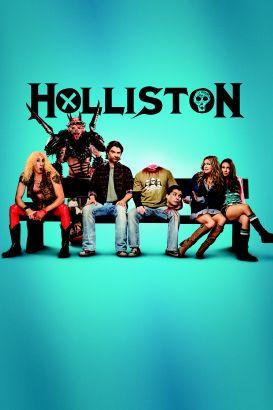 Holliston [TV Series]