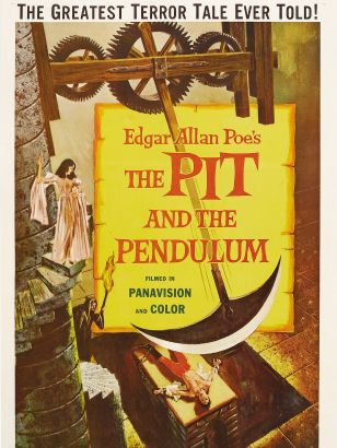the pit and the pendulum theme What is the theme in 'the pit and the pendulum' poe carefully makes every word, every phrase, every sentence in the story contribute to the overall effect,.
