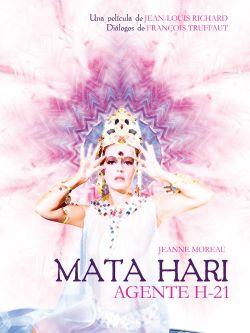 Mata Hari Agent H 21