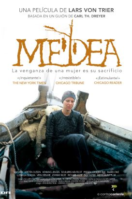 an overview of the love and deception in medea a play by euripides Medea (ancient greek: μήδεια, mēdeia) is an ancient greek tragedy written by euripides, based upon the myth of jason and medea and first produced in 431 bc.
