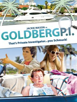 Goldberg P.I.