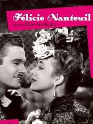Felicie Nanteuil
