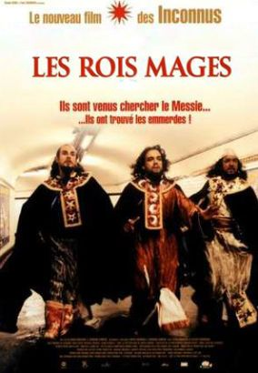 les rois mages 2001 didier bourdon bernard campan related allmovie. Black Bedroom Furniture Sets. Home Design Ideas