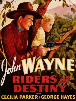 Riders of Destiny