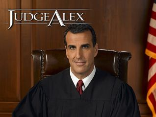 Judge Alex [TV Series]
