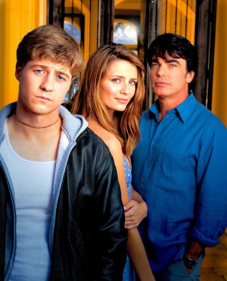 The O.C. [TV Series]