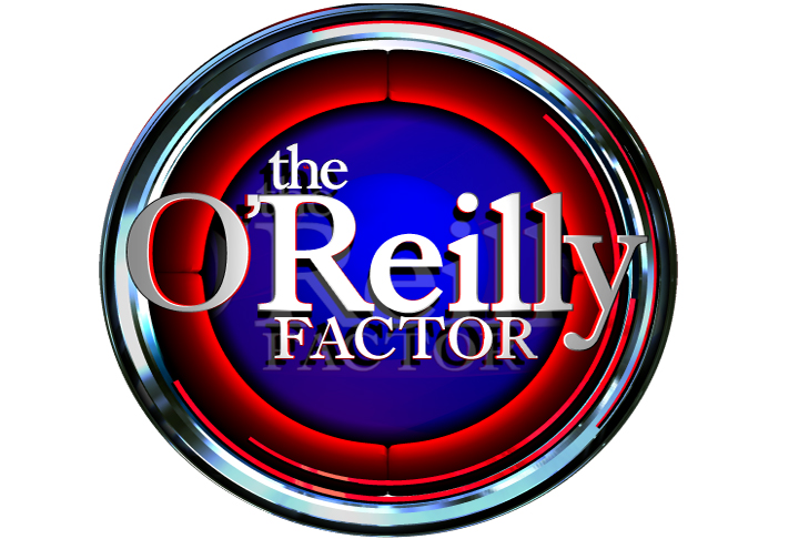 The O'Reilly Factor [TV Series]